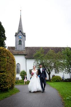 Hochzeitsfotografie, Augest