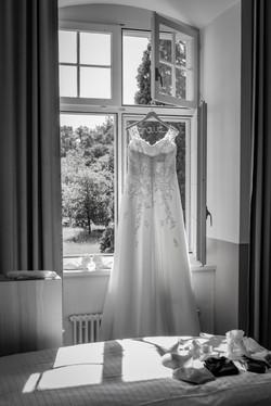 getting ready, Hochzeitsfotografie