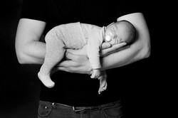 Newborn, Kloten, baby