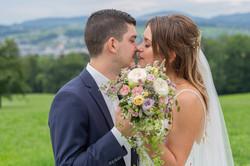 Hochzeitsfotografie, Mettmenstetten