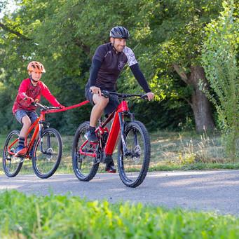 Werbekampagne: STAR BICYCLE