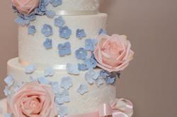 Hochzeitsfotografie Hochzeitstorte