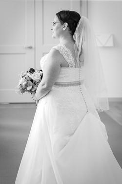 Hochzeitsfotografie, Rheinau, Braut