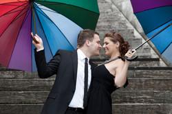 Hochzeitsfotografie, Obfelden