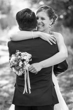 Hochzeitsfotografie Marthalen