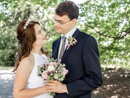 Hochzeitsfotografie: Ja, ich will ♡