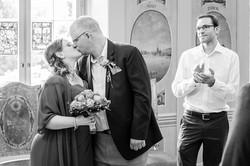 Hochzeitsfotografie, Winterthur,