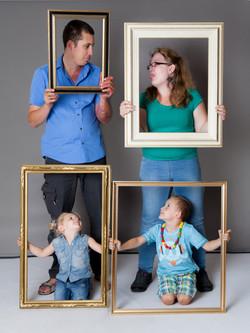 Familienfotografie, Rapperswil