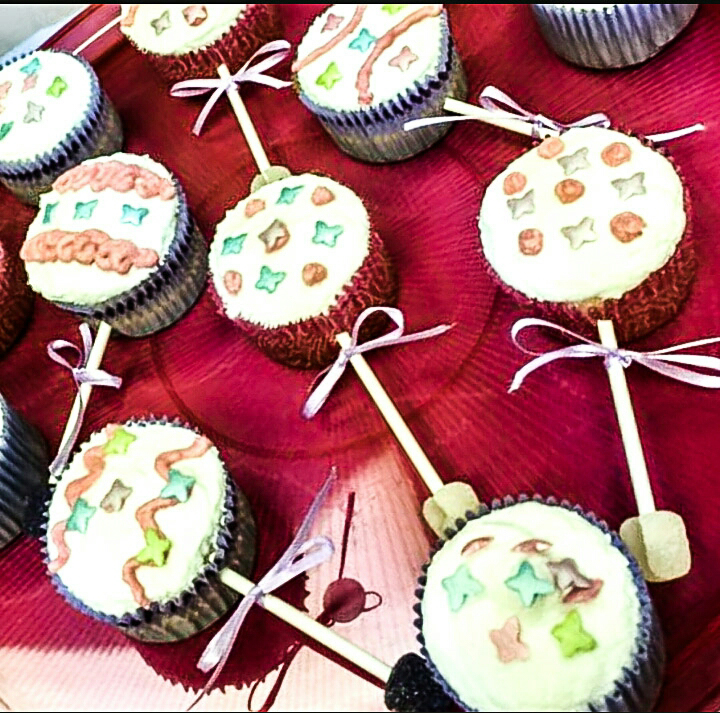 BABY RATTLE CUPPIES