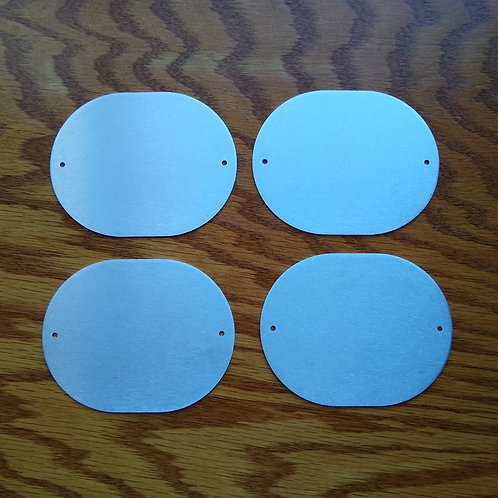 Floor Hole Plates