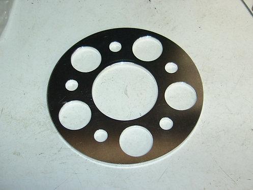 Billet Wheel Spacers