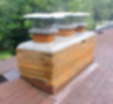 Chimney Flue Caps