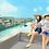 Thumbnail: Illustration personnalisée (2 personnages + paysage)