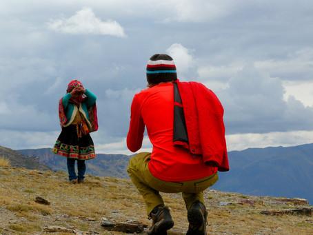 Un trekking poco exigente y lleno de experiencias que termina en Machu Picchu