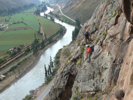 Aventura en las alturas en el Valle Sagrado