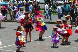 PERU-Cultural