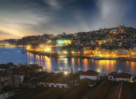 Escapada en septiembre, dos días en Oporto