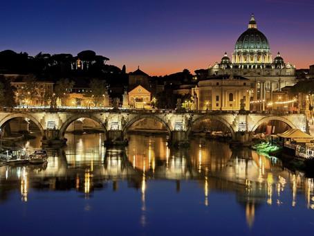 Roma y sus 7 plazas más emblemáticas