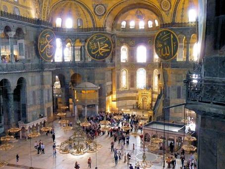 4 lugares y 4 experiencias, qué ver en una escapada a Estambul.