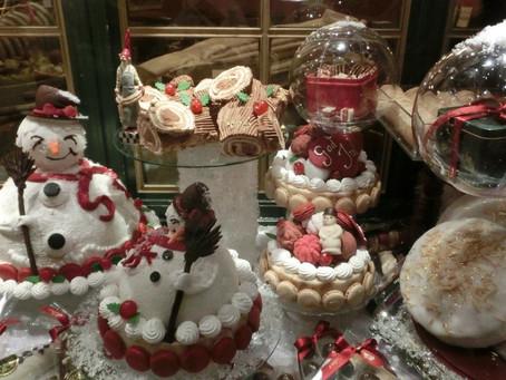 Los 4 mejores mercadillos de Navidad en Copenhaghe