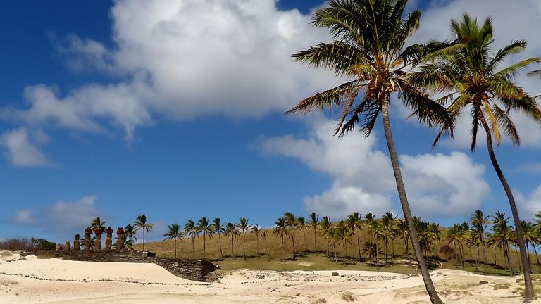 Isla de Pacua