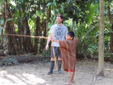 La Amazonía peruana es un destino de experiencias.
