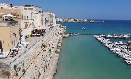 Tips para un viaje a su aire por el sur de Italia: Costa Amalfitana y Puglia