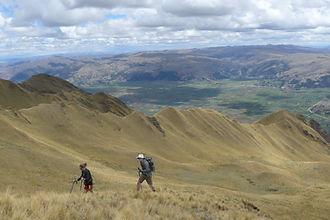 Trekking en Peru