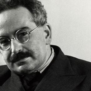 Walter Benjamin: arte, técnica e política