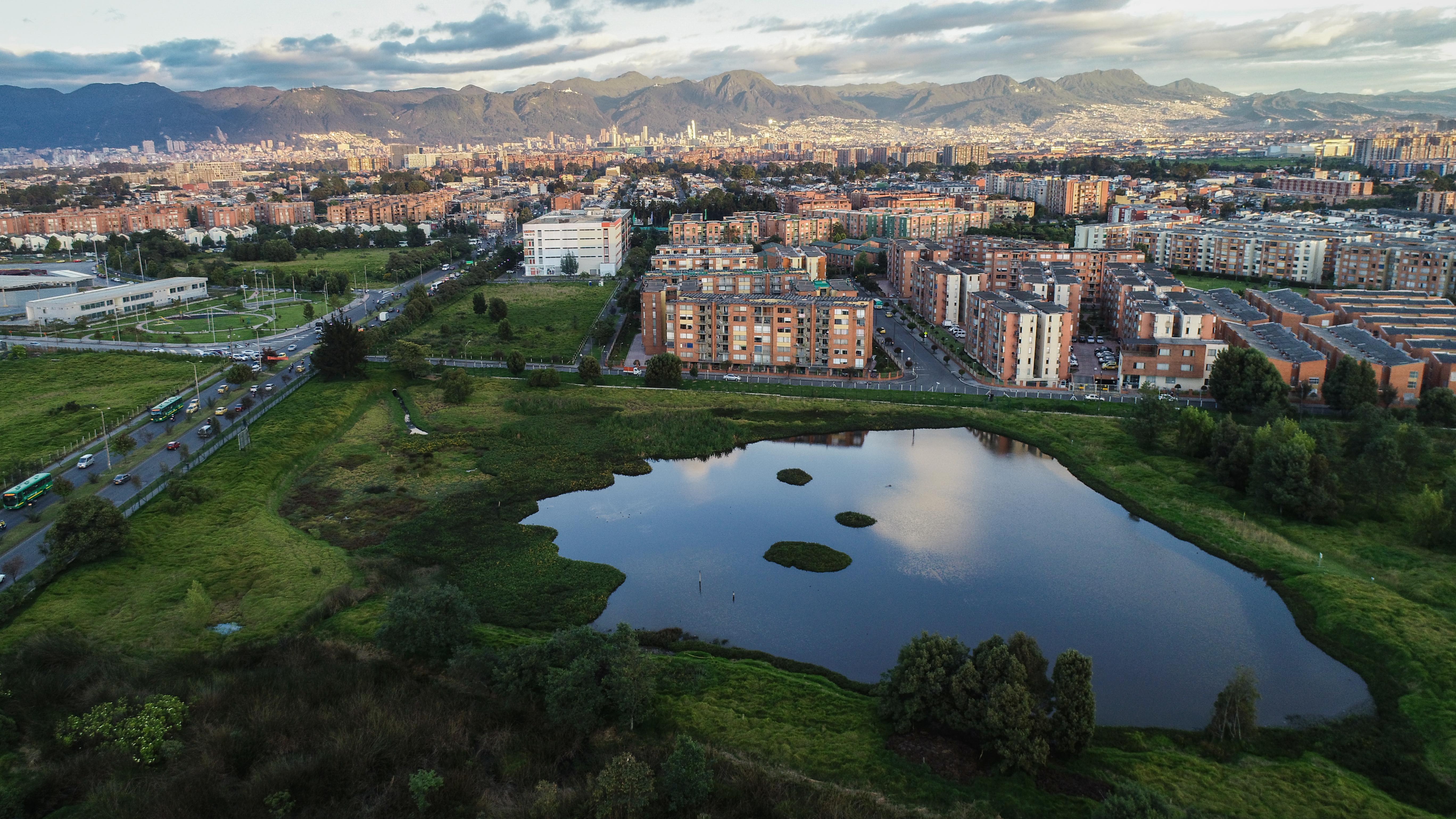 Circuito Ambiental de Bogotá