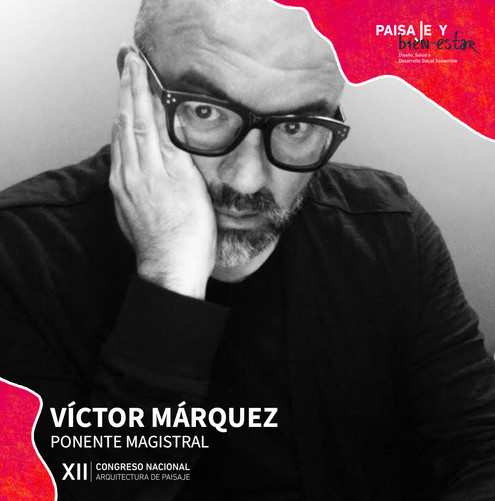 VÍCTOR MÁRQUEZ