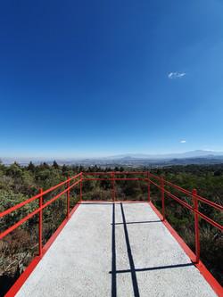 Parque Ecológico de la Ciudad de México