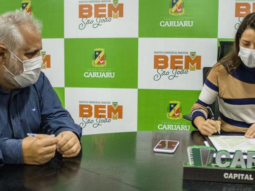 BEM São João é sancionado e lista de contemplados está disponível