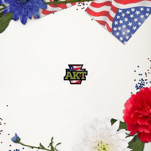 AKT Stickers