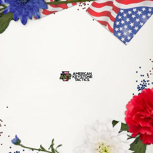 american keystone stickers