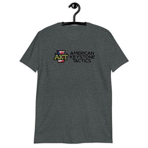 AKT Unisex T-Shirt