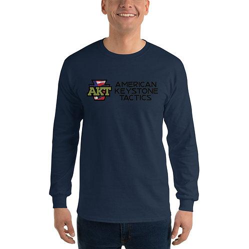 Men's AKT Long Sleeve Shirt