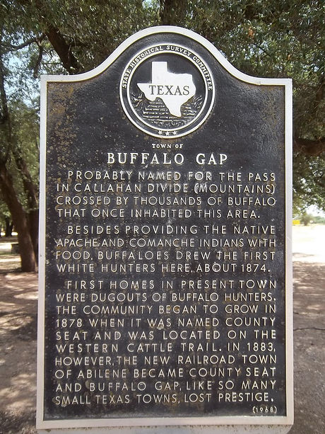 Buffalo Gap Historical Marker.jpg