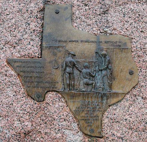 Taylor Brothers Memorial in rain.jpg