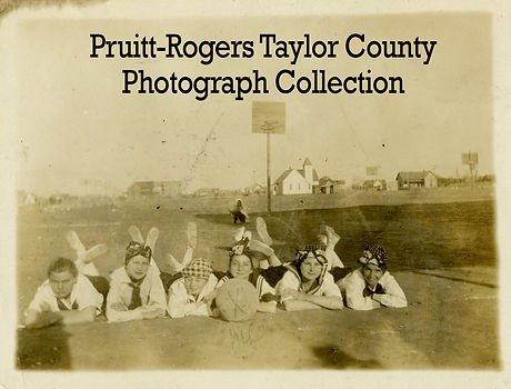 Pruitt-Rogers Taylor County Photograph C