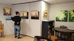 Suh JeongDo Solo Exhibition in Clermont-Ferrand France25