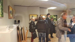 Suh JeongDo Solo Exhibition in Clermont-Ferrand France27