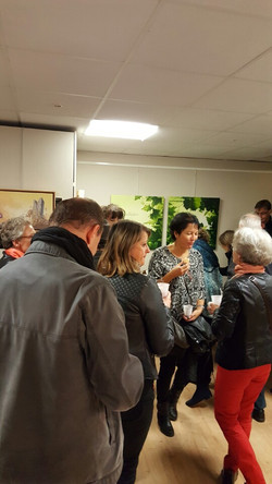 Suh JeongDo Solo Exhibition in Clermont-Ferrand France55