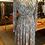 Thumbnail: SUNCOO - Robe longue imprimé fleuri - Taille 3