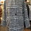 Thumbnail: B-YOUNG Manteau Byablac coat - Taille 36