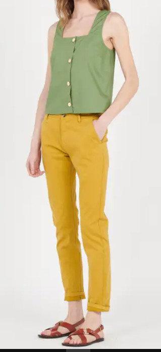 LAB DIP - Pantalon ANGIE - 3 couleurs