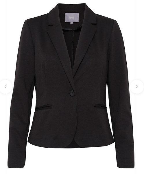 B-YOUNG - Blazer coloris noir T36 & rose T38