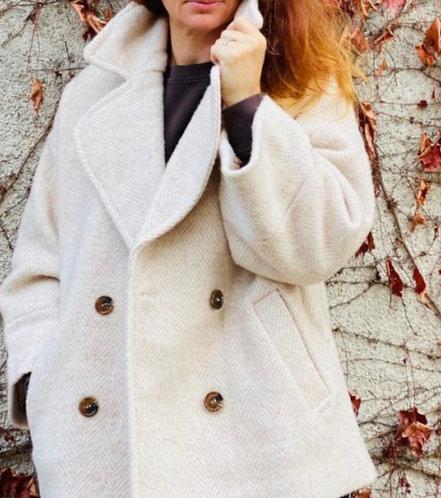 B-YOUNG Veste Byabsolon coat