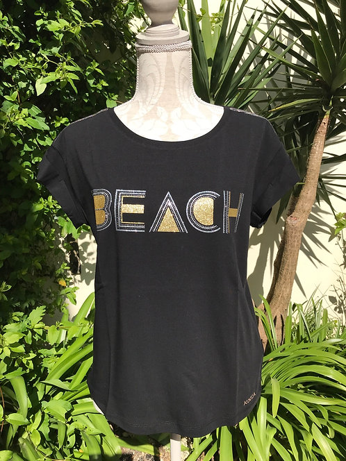 KOCCA - Tee-shirt SHANTI
