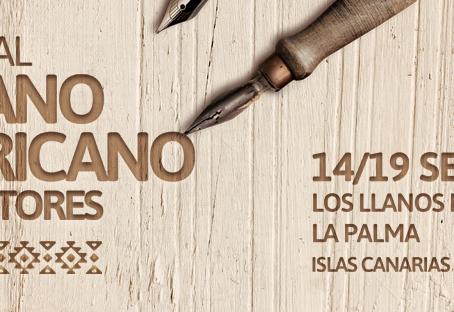 III Festival Hispanoamericano de Escritores (Canarias Radio)